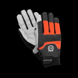 Rękawice, Technical