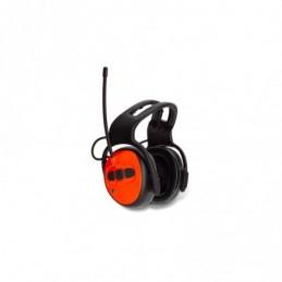 Ochronniki słuchu z radiem FM