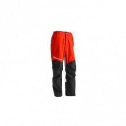 Spodnie uniwersalne, Technical